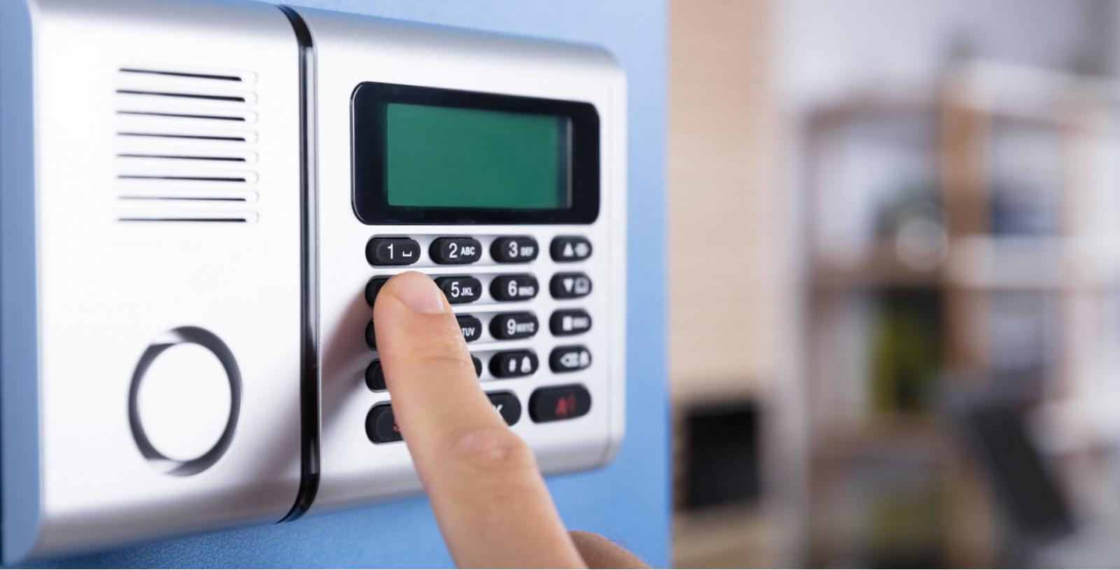 Охрана квартир и установка сигнализации в Харькове (стоимость ...
